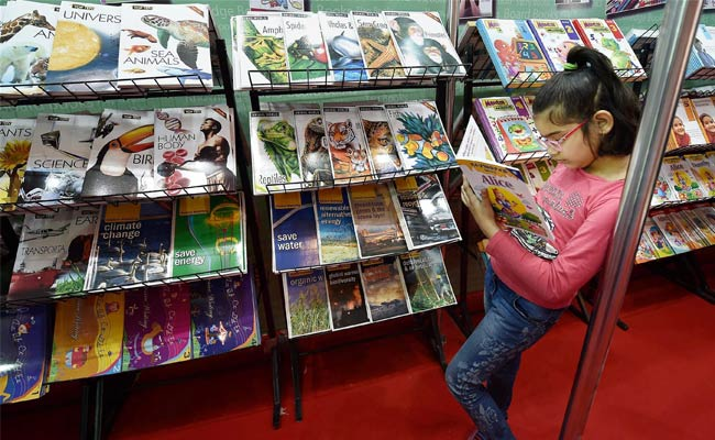 Delhi Book Fair is organized by India Trade Promotion Organization (ITPO) and The Federation of Indian Publishers (FIP).