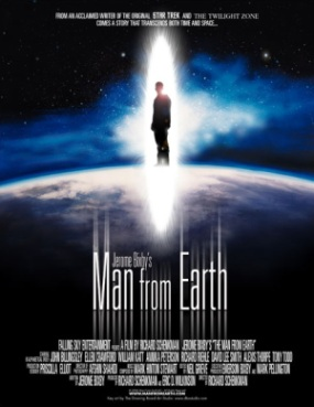 The Man From Earth (2007) is a science fiction movie.