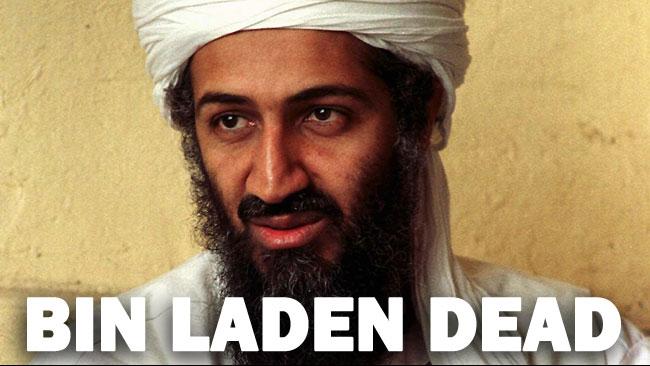Osama Bin Laden: Pawn in a bigger game?