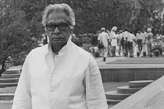 Harivanshrai Bachchan was a great Hindi poet.