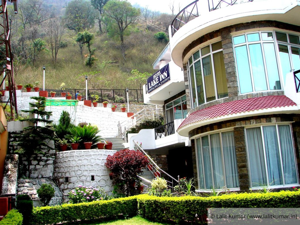 Hotel Lake Inn, Bhimtal